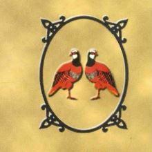 logo Perdices II