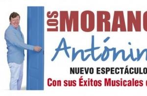 Entradas para el show de Los Morancos