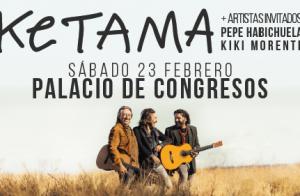 Ketama en Granada, 23 febrero