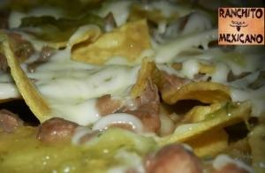 Menú para 2 comida casera mexicana