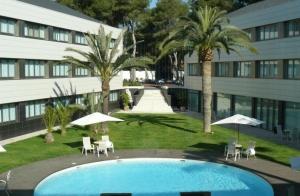 Escapada Relax en Alicante Ciudad