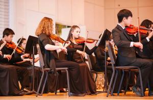 Entradas Norwalk Youth Symphony Orchestra, 30 junio Almuñécar