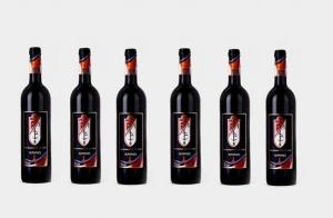 6 Botellas de Pago de Almaraes Granada CF