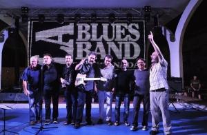 Entradas para La Blues Band