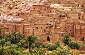Marrakech: 3 ó 5 noches en hotel 4* con desayuno+vuelos