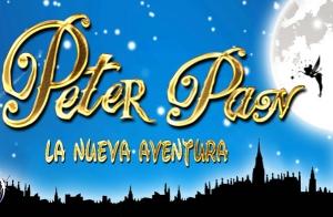 Entradas para Peter Pan ''La Nueva Aventura''