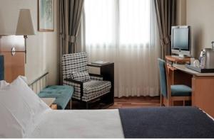 Dos noches de alojamiento para dos en el NH Ciudad de Valladolid