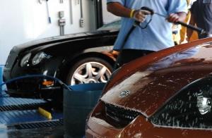 Lavado interior y exterior para tu coche