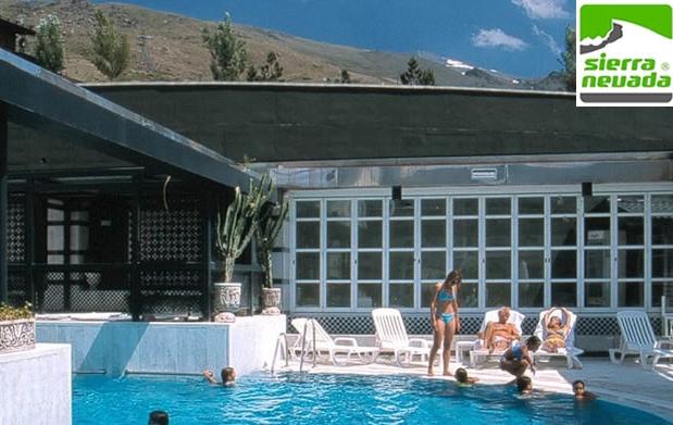 10 entradas para piscina montebajo sierra nevada por 32