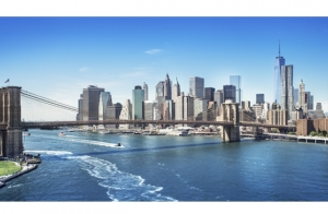 Viaje a New York, 8 días con Hotel 4*