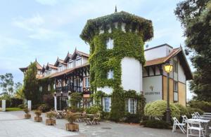Cantabria, 2 noches en Hotel Torres de Somo.