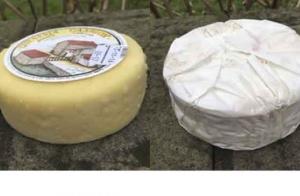 Gran selección: Pack de quesos Asturianos y más