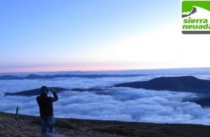 Astroturismo y Ecoturismo en Sierra Nevada