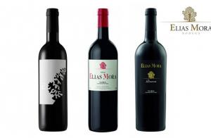 Cata de Vinos Bodegas Elías Mora Granada Gourmet 2018