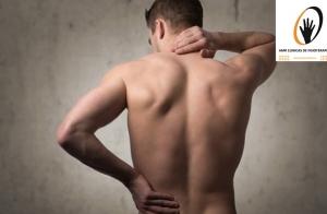 1 ó 3 sesiones de fisioterapia para acabar con el dolor
