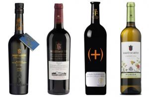 Cata de Vinos Bodegas Marqués de Griñón Granada Gourmet 2018