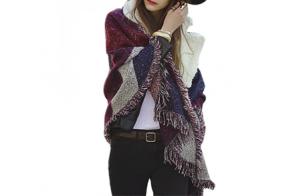 Bufanda Woolen en varios colores