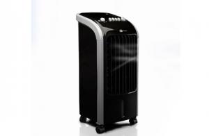 Climatizador de frío portátil