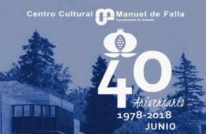 Concierto 40 Aniversario Auditorio Manuel de Falla