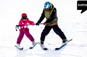 1, 2 o 3 días de curso de esquí o snow