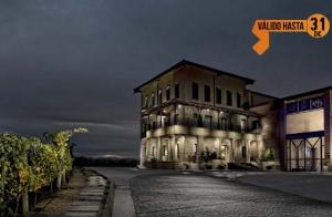 Finca Manzanos: Visita + Cata exclusiva + Regalo para 2