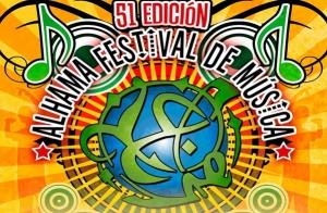 Entradas Festival de Música de Alhama