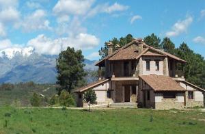 Escápate a la Sierra de Gredos a una casa rural