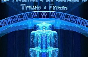 Entradas musical infantil Tributo a Frozen, 28 enero