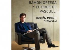 OCG - Ramón Ortega y El Oboe de Pasculli, 29 marzo