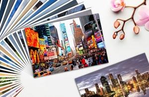¡Imprime tu paquete de 100 fotos!