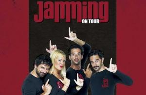 Entradas teatro Jamming on Tour, 18 febrero