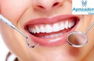Revisión completa + Limpieza dental + Empaste sencillo