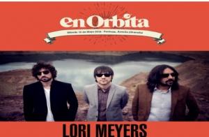 Entradas Festival En Órbita, 12 de mayo