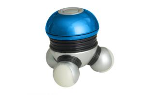 Mini masajeador portátil infrarrojos
