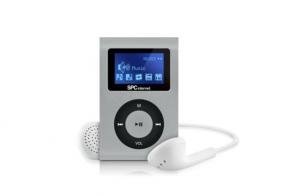 MP3 Sport Clip&Go 4GB