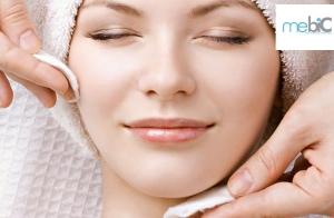 Masaje corporal + Limpieza facial + Cremas hidratantes