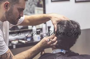 Corte de pelo + Arreglo de barba