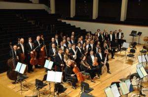 Entradas Orquesta Ciudad de Granada