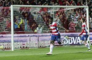 Entradas Granada CF - UD Las Palmas