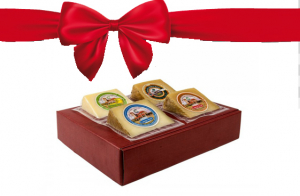Pack de quesos Campo Real