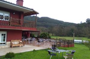 Escapada a Pravia para dos en Hotel Rural Cándano