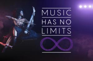 Entradas Music Has No Limits, 5 octubre en Granada