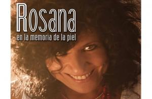 Concierto de Rosana, 23 marzo en Roquetas de Mar