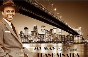 Entradas musical Frank Sinatra