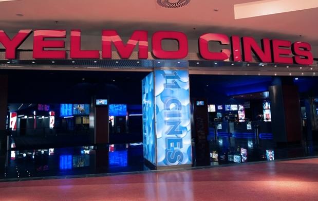 2 entradas de cine por 770 � compra 2 cupones